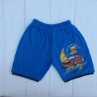 Хлопковые шорты для мальчика