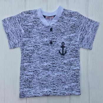 Модная детская футболка для мальчиков,Турция