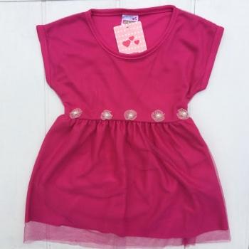 Детское нарядное платье Турция
