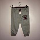 Модные спортивные штанишки для мальчиков
