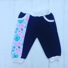 Спортивные штанишки для девочки 86-104 рост