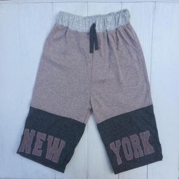 Модные шорты для мальчиков Нью Йорк