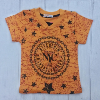 Крутая футболка для мальчиков, Турция