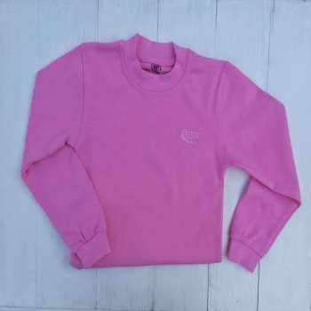 Гольф для девочек, розовый
