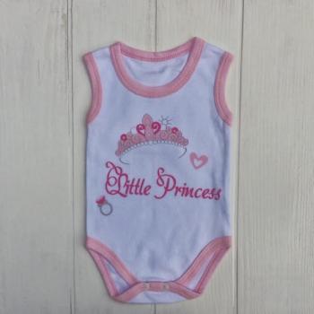 Боди Маленькая принцесса